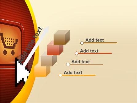 E-Commerce PowerPoint Template Slide 14