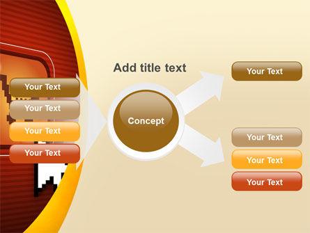 E-Commerce PowerPoint Template Slide 15