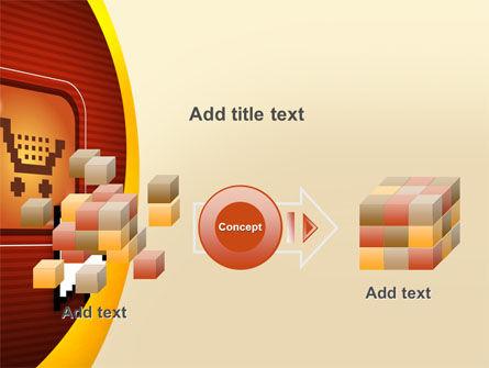 E-Commerce PowerPoint Template Slide 17