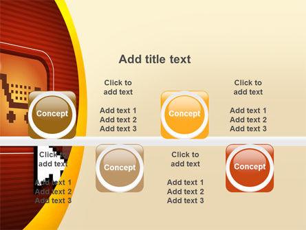 E-Commerce PowerPoint Template Slide 18