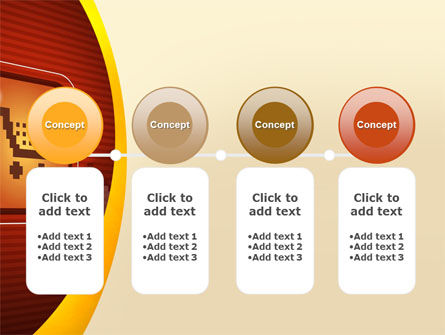 E-Commerce PowerPoint Template Slide 5