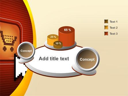 E-Commerce PowerPoint Template Slide 6