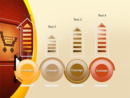 E-Commerce PowerPoint Template Slide 7