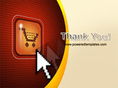 E-Commerce PowerPoint Template#20