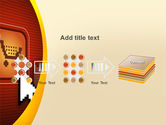 E-Commerce PowerPoint Template#9
