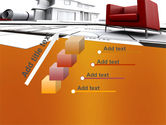 Visualization Of House Draft Free PowerPoint Template#14