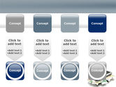 Euro Depository PowerPoint Template#18