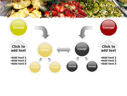 Exotic Fruits PowerPoint Template Slide 19