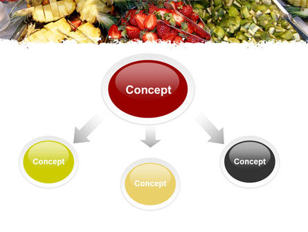 Exotic Fruits PowerPoint Template Slide 4