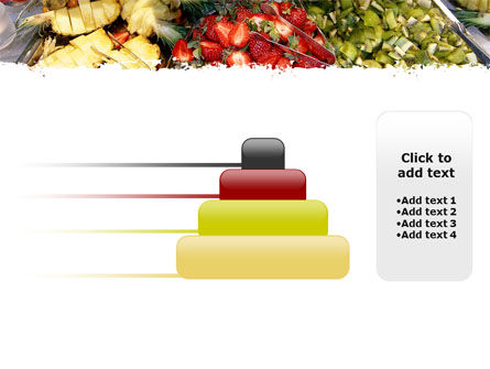 Exotic Fruits PowerPoint Template Slide 8
