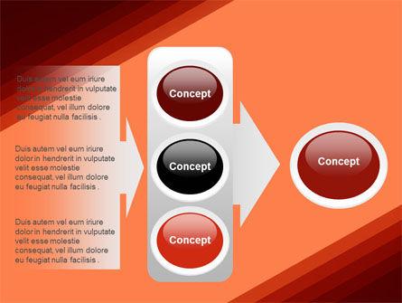 Pistol PowerPoint Template Slide 11