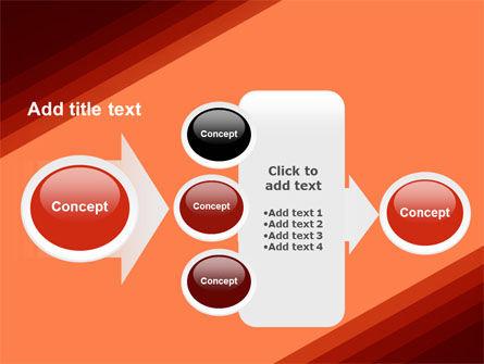 Pistol PowerPoint Template Slide 17
