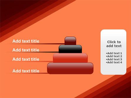 Pistol PowerPoint Template Slide 8