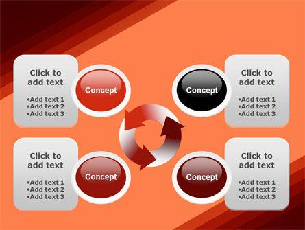 Pistol PowerPoint Template Slide 9