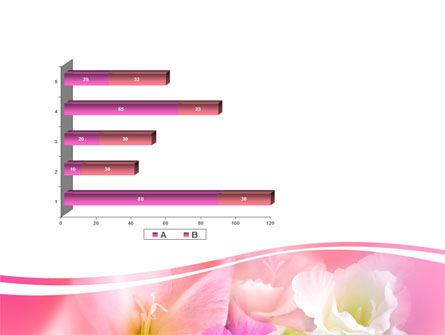 Summer Flowers PowerPoint Template Slide 11