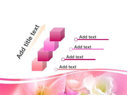 Summer Flowers PowerPoint Template Slide 14