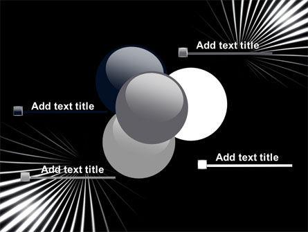 Razor PowerPoint Template Slide 10