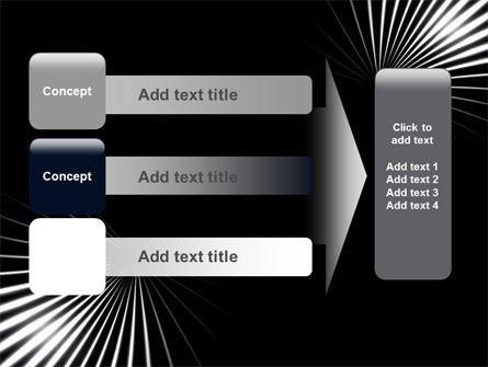Razor PowerPoint Template Slide 12