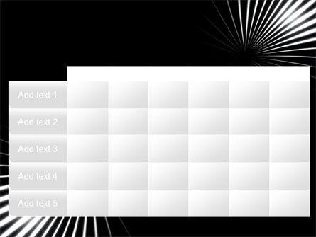Razor PowerPoint Template Slide 15