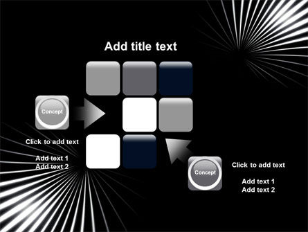 Razor PowerPoint Template Slide 16