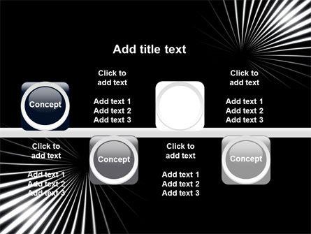 Razor PowerPoint Template Slide 19