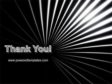 Razor PowerPoint Template Slide 20