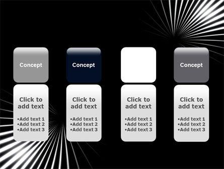 Razor PowerPoint Template Slide 5