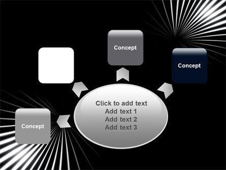 Razor PowerPoint Template Slide 7