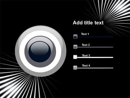 Razor PowerPoint Template Slide 9