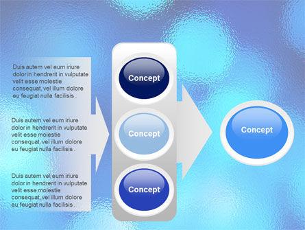 Blur PowerPoint Template Slide 11