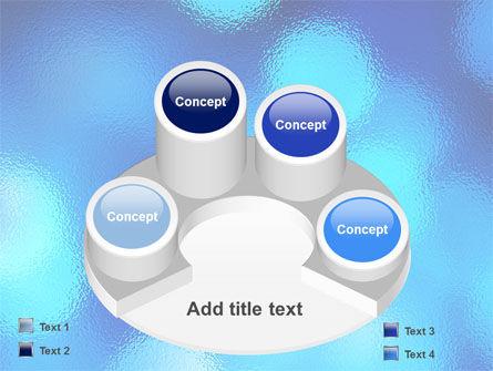 Blur PowerPoint Template Slide 12