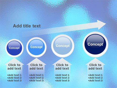 Blur PowerPoint Template Slide 13
