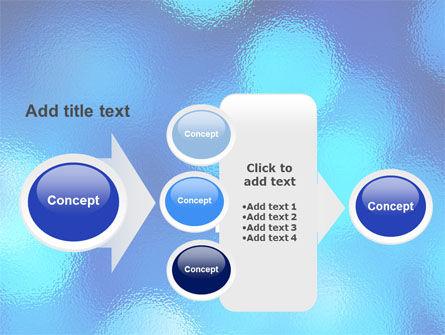 Blur PowerPoint Template Slide 17