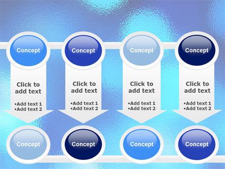 Blur PowerPoint Template Slide 18