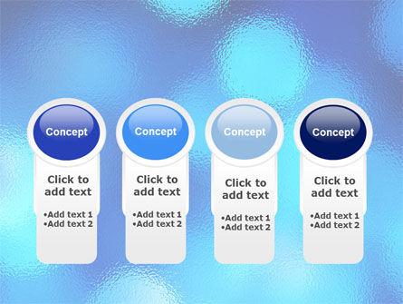 Blur PowerPoint Template Slide 5