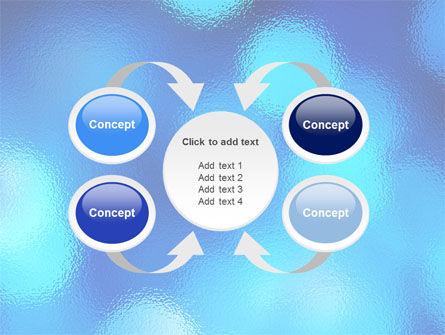 Blur PowerPoint Template Slide 6