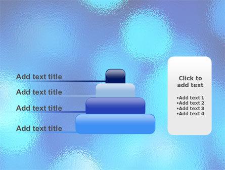 Blur PowerPoint Template Slide 8