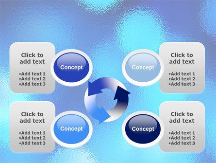 Blur PowerPoint Template Slide 9