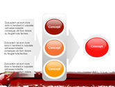 Cherry PowerPoint Template#11