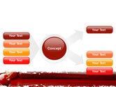 Cherry PowerPoint Template#14