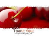 Cherry PowerPoint Template#20