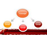Cherry PowerPoint Template#4