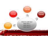 Cherry PowerPoint Template#7