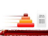 Cherry PowerPoint Template#8