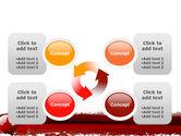 Cherry PowerPoint Template#9