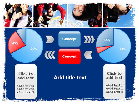 Thrill Seeker PowerPoint Template Slide 11