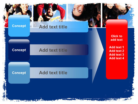 Thrill Seeker PowerPoint Template Slide 12
