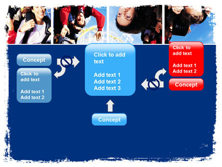 Thrill Seeker PowerPoint Template Slide 13