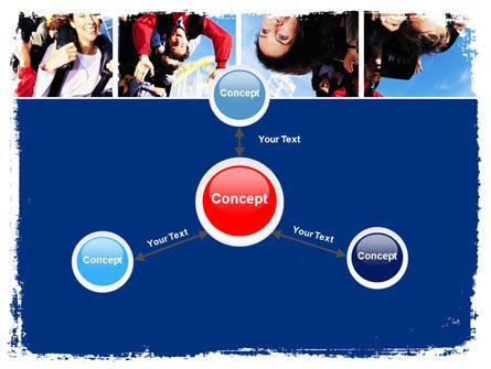Thrill Seeker PowerPoint Template Slide 14