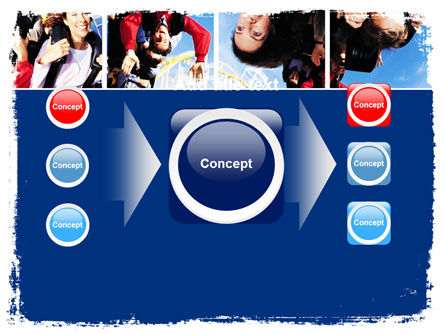 Thrill Seeker PowerPoint Template Slide 17